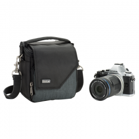 Think Tank Mirrorless Mover 20, Pewter/Grey camera bag