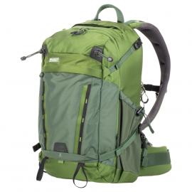 Think Tank MindShift BackLight 26L, Woodland/Green backpack