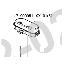 CONTACT COVER MB-D17