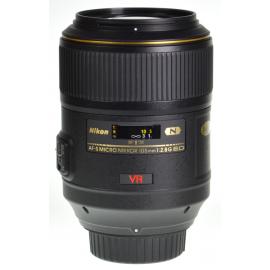 Nikon AF-S Micro Nikkor 105mm f/2.8G ED VR