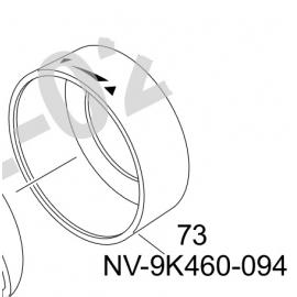 Eyecup P511 10X42