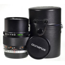 Olympus OM-System E.Zuiko Auto-T 135mm f/3.5