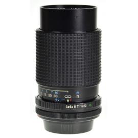 Tokina 75-150mm f/3.8 RMC - Canon FD