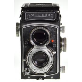 Franke & Heidecke Rolleicord Vb - Type 1