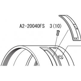 SCREW AF 80-200mm 2.8D