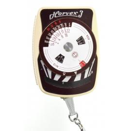 Metrawatt Horvex 3 valotusmittari