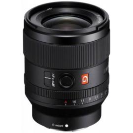 Sony FE 35mm f/1.4 GM objektiivi