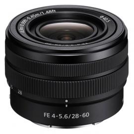 Sony FE 28-60 F/4-5.6