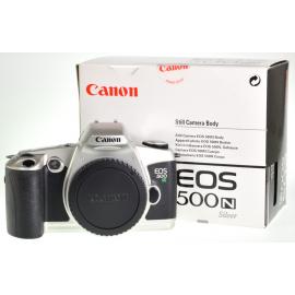 Canon EOS 500N