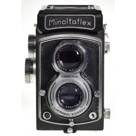 Minolta Minoltaflex III