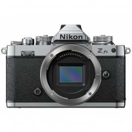 Nikon Z fc