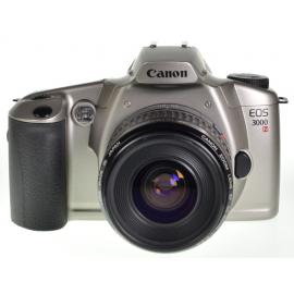 Canon EOS 3000N + EF 35-80mm f/4-5.6 USM