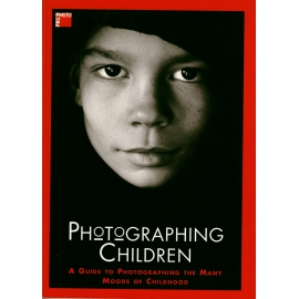 Photographing Children - Photo Pro ( English book )