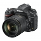 Canon D750 + 24-120mm f/4.0 VR
