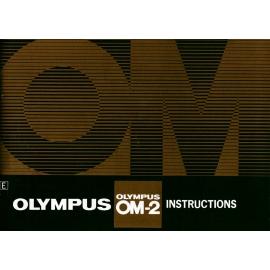 Olympus OM-2 Instructions