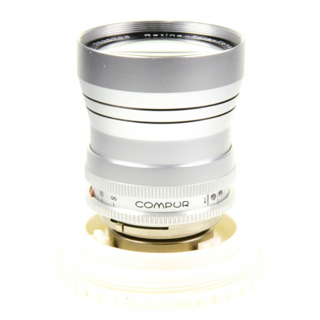 Retina-Tele-Xenar 135mm f/4.0, For Kodak Retina