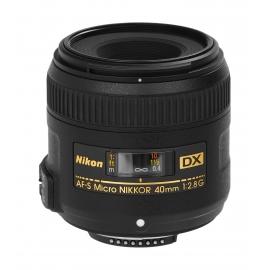 Micro Nikkor AF-S DX 40mm f/2.8G ED