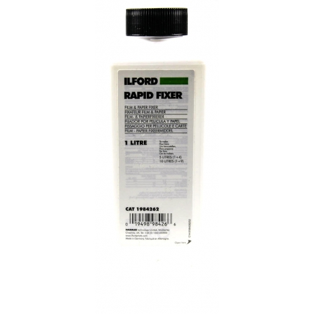 Ilford Rapid Fixer 1 Litra