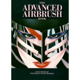The Advanced Airbrush Book