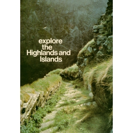 Explore The Highlands And Islands