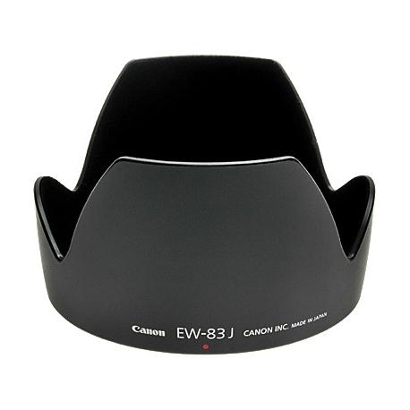 Canon EW-83J - Vastavalosuoja