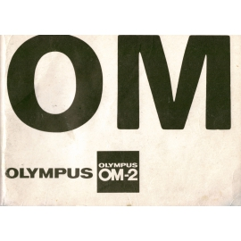 Olympus OM-2 - Käyttöohje