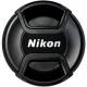 Nikon Lens Cap 67mm LC-67 - Objektiivisuoja