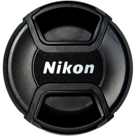 Nikon Lens Cap 52mm LC-52