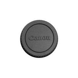 Canon E II - Telejatkeen Etutulppa