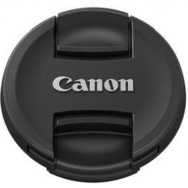 Canon E-58II - Lens Cap