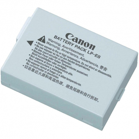 Canon LP-E8 - Battery Pack