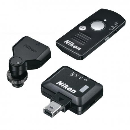Nikon Wireless Remote Controller Set WR-10 - Langaton Kaukolaukaisin