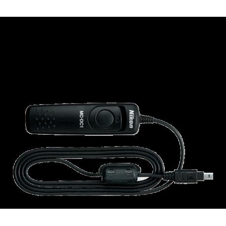 Nikon Remote Cord MC-DC1 - Lankalaukaisin