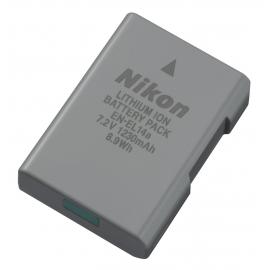 Nikon Rechargeable Li-ION Batery EN-EL14a - Akku