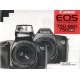 Canon EOS 750/850/750QD