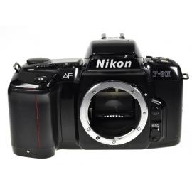 Nikon AF F-601