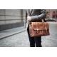 ONA Brixton - Antique Cognac Leather