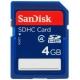 SanDisk SDHC Card 4gb